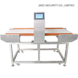 Electronic Tunnel Metal Detector for Security Detector pictures & photos