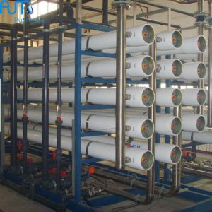 Industrial RO Water Filtration Euqipment