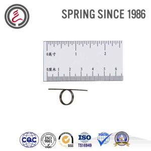 Single Torsion Spring for Electrical Appliances pictures & photos