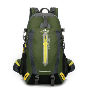 Large Capacity Backpack with for Students Bag pictures & photos