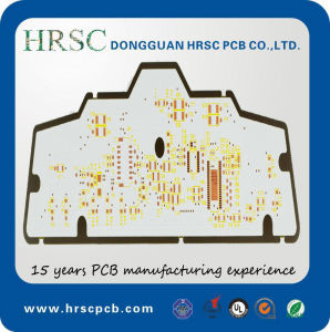 Fr4 PCB Prototype, HDI PCB Printed Circuit Board Manufacturer pictures & photos