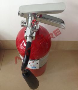 UL Standard CO2 Fire Extinguisher pictures & photos