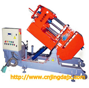 Aluminum Gravity Casting Manufacturing&Processing Machine (JD-600) pictures & photos