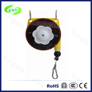 0.5~1.2 Precision Hanging Spring Balancer for Lifting Industry (HHB-1.2) pictures & photos