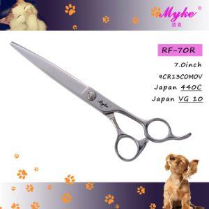 Hair Grooming Scissors for Pets (RF-70R)