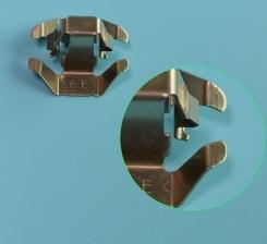 Sheet Metal Stamping Press Parts, Corrugated Sheet Metal pictures & photos