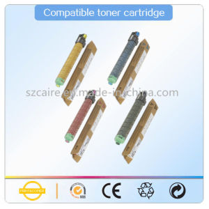 Recycle Toner Cartridge for Ricoh Mpc 2500/3000 Bk 20k pictures & photos