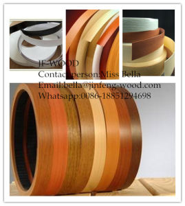 PVC Edge Banding for Office Table and Home Furniture pictures & photos