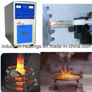 30kw Brazing Machine Induction Heating Brazing Machine pictures & photos