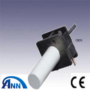 Cm20 Cylinder Type Capacitance Proximity Sensor Switch pictures & photos