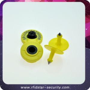 Fdx-B RFID Animal Ear Tag for Animal Tracking