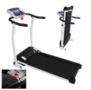 Mini Small Walking Machine, Treadmill (01) pictures & photos