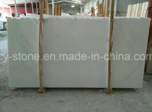 Chinese White Marble for Wall and Flooring Tile pictures & photos