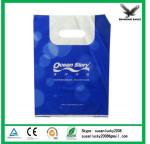 Cheap Plastic Vest Shopping Bag pictures & photos