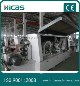 Hcs518d Automatic Edge Banding Machine with Glue Pot pictures & photos