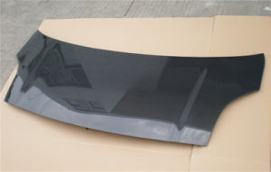 Carbon Fiber Hood for Toyota Yaris 2008 pictures & photos