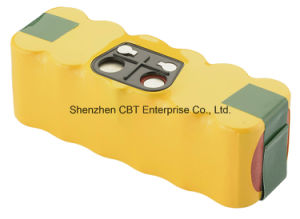 4500mAh Battery for Irobot Roomba 500 510 520 530 535 540 550 555 560 562 563 570 580