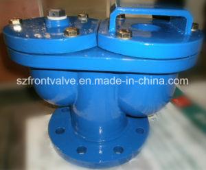 Cast Iron/Ductile Iron Double Sphere Air Valve pictures & photos