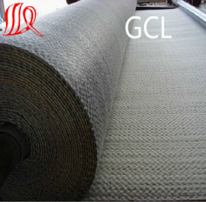 Other Earthwork Products Type Sodium Bentonite Geosynthetic Clay Liner (GCL) pictures & photos