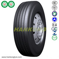 Steel Tubeless Tires TBR Tire Radial Truck Tire pictures & photos