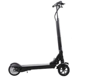 2015 Years Newest 350W 36V10ah Lithium Battery Electric Scooter pictures & photos