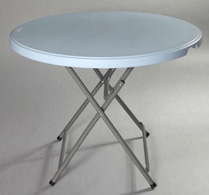 2016 32inch Portable Round Table pictures & photos