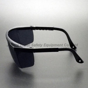 Anti-UV Dark Lens Eyewear Protection (SG100) pictures & photos