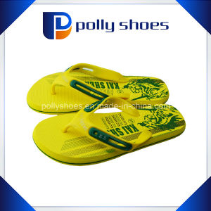 Sale Men Beach Flip Flop Free Sample pictures & photos