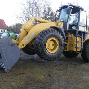 Zl08 Mini Wheel Loader Loader Mini with Best Price pictures & photos