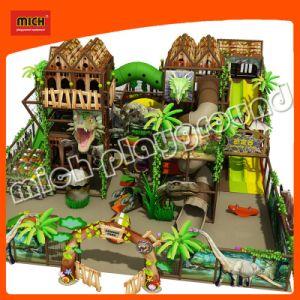 Newest Toddler Equipment Fun Jungle Indoor Playground pictures & photos