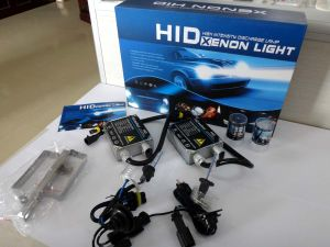 AC 55W H1 HID Light Kits with 2 Regular Ballast and 2 Xenon Lamp pictures & photos