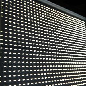 Programmable LED Down Light Module for Large Area Lighting