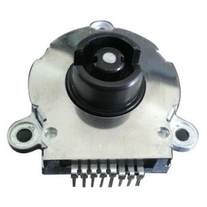 Rotary Switch for Microwave Machine