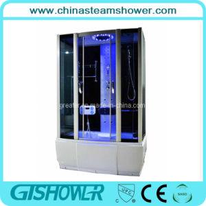 bathroom sauna steam room shower gt0536