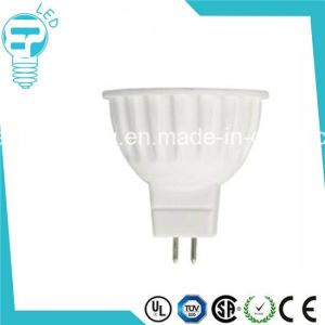 Ceramic MR16 GU10 Gu5.3 E27 LED Spot Light pictures & photos