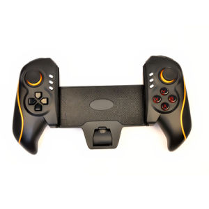 Bluetooth Gamepad Android Wireless Game Controllers Joystick for Samsung HTC for Sony Android Smart Phones pictures & photos