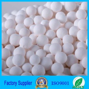 Activated Alumina Absorb Water Chemical Auxiliary Agent