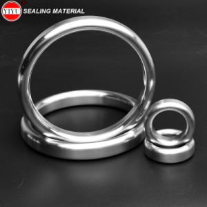 Oval Ring Joint Gasket pictures & photos