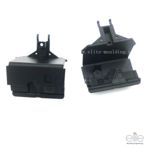 High Precision Plastic Injection Part and Mould for Train Model pictures & photos