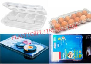 Plastic Electronic Packaging Thermoforming Machine pictures & photos