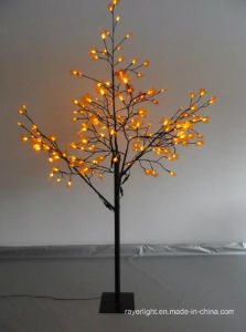 Christmas Outdoor Street Hotel Decoration LED Willow Tree Light pictures & photos