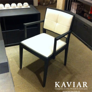 2015 New Dining Room Furniture Dining Chair with Square Backrest (RA122)