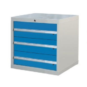 Westco Tool Cabinet with Drawers (Drawer Cabinet, Workshop Cabinet, FL-0400-3)