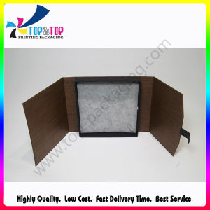 Paper Material Cosmetic Type Packaging Box pictures & photos