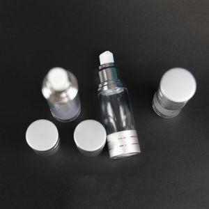 Plastic Pump Bottle, Airless Bottle (NAB18) pictures & photos