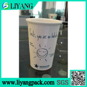 Transfer on The PLA, Heat Transfer Film for Plastic Cup pictures & photos