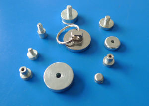 NdFeB Pot Magnets, Neodymium Assembly, Strong Pots pictures & photos