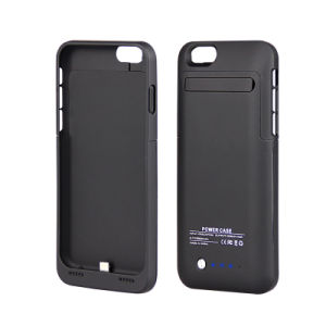 Emergency Power Bank Battery Charging Case for iPhone 6/6s (HB-130) pictures & photos
