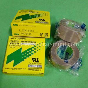 Original 973UL-S Nitto Adhesive Tape 0.13X13X10 Denko Tape pictures & photos