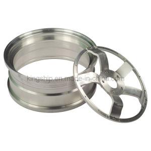 CNC Machined Automotive Parts Machinery Parts pictures & photos
